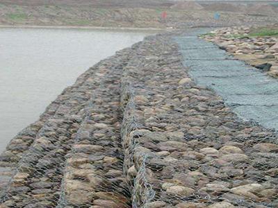 格宾网水利护坡工程重要性